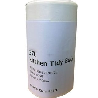 Kitchen Tidy Bag - 27L - Premier Hygiene