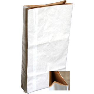 Multi-Wall Block Bottom Paper Bags 3ply 900x500+120