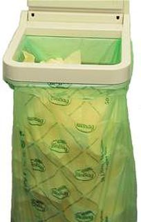 BioBag 50Litre Biodegradable - Carton