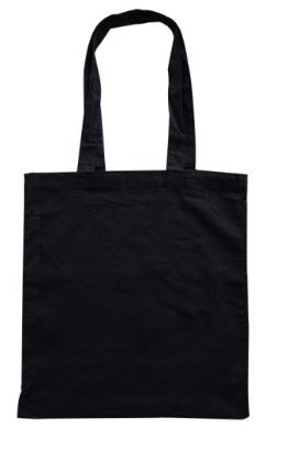 Promotional Bag Black - Ecobags