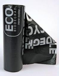 Wheelie Bin Degradable Bags - Eco-Pal