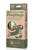 Dog Waste Bags Composable - Earth Rated EcoBags